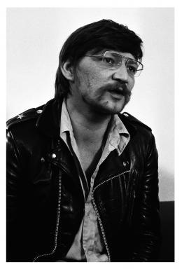 photo 6/6 - Rainer Werner Fassbinder - Je veux seulement que vous m'aimiez - © Carlotta Films