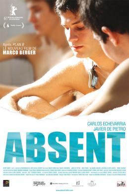 photo 4/4 - affiche fran�aise - Absent - © Bodega films