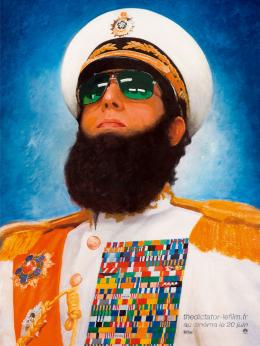 photo 11/38 - The Dictator - © Paramount