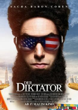 photo 12/38 - The Dictator - © Paramount
