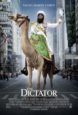 photo 13/38 - The Dictator - © Paramount