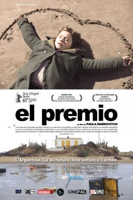 photo 6/6 - El premio - © Zelig Films distribution