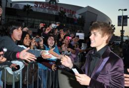 photo 6/67 - Justin Bieber - Justin Bieber : Never Say Never - © Paramount