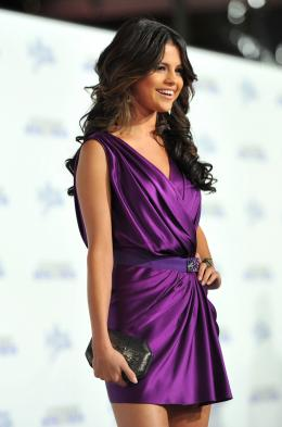 photo 15/67 - Selena Gomez - Justin Bieber : Never Say Never - © Paramount