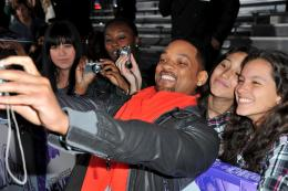 photo 10/67 - Will Smith - Justin Bieber : Never Say Never - © Paramount