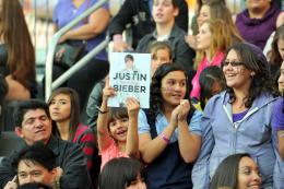 photo 23/67 - Justin Bieber : Never Say Never - © Paramount