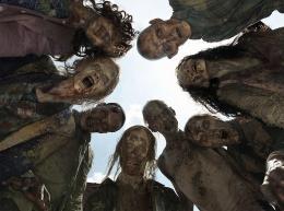 photo 48/48 - Saison 5 - The Walking Dead - Saison 5 - © AMC