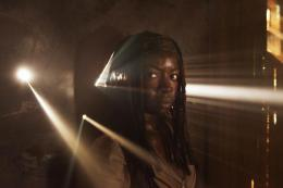 photo 30/48 - Danai Gurira - The Walking Dead - Saison 5 - © AMC