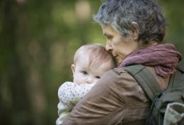 photo 28/48 - Melissa Suzanne McBride - The Walking Dead - Saison 5 - © AMC