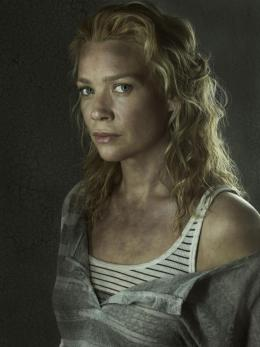 Laurie Holden The Walking Dead photo 4 sur 22