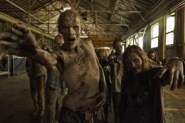 photo 47/48 - Saison 5 - The Walking Dead - Saison 5 - © AMC
