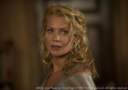 Laurie Holden The Walking Dead photo 3 sur 22