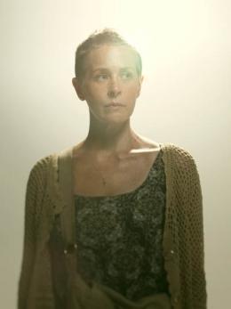 Melissa Suzanne McBride The Walking Dead photo 5 sur 8
