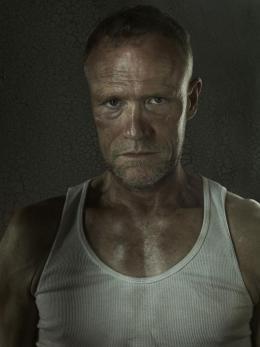 Michael Rooker The Walking Dead photo 8 sur 13