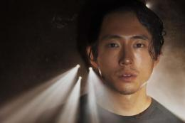 photo 33/48 - Steven Yeun - The Walking Dead - Saison 5 - © AMC