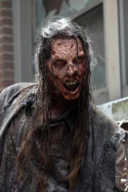 photo 22/48 - Saison 5 - The Walking Dead - Saison 5 - © AMC