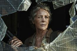 photo 25/48 - Melissa Suzanne McBride - The Walking Dead - Saison 5 - © AMC