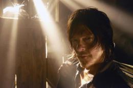 photo 31/48 - Norman Reedus - The Walking Dead - Saison 5 - © AMC