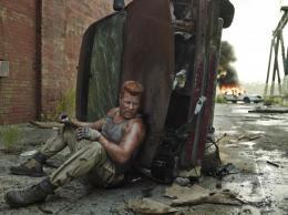 photo 17/48 - Michael Cudlitz - The Walking Dead - Saison 5 - © AMC