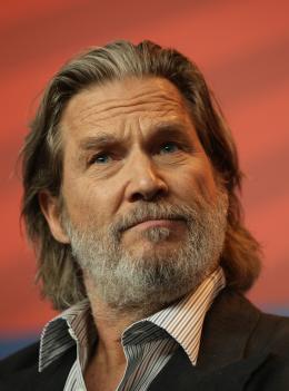 photo 58/81 - Jeff Bridges - Présentation du film True Grit au 61ème Festival international du film de Berlin 2011 - True Grit - © Paramount