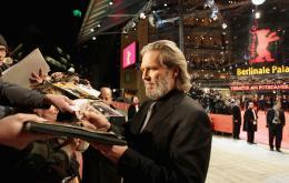 photo 76/81 - Jeff Bridges - Présentation du film True Grit au 61ème Festival international du film de Berlin 2011 - True Grit - © Paramount