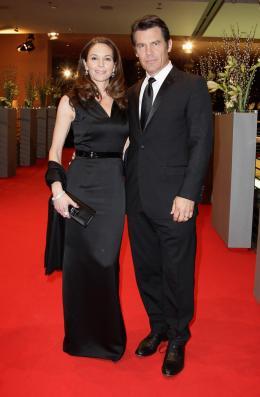 photo 74/81 - Diane Lane et Josh Brolin - Présentation du film True Grit au 61ème Festival international du film de Berlin 2011 - True Grit - © Paramount
