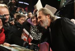 photo 77/81 - Jeff Bridges - Présentation du film True Grit au 61ème Festival international du film de Berlin 2011 - True Grit - © Paramount
