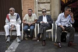 Gianni et les Femmes Gianni Di Gregorio photo 2 sur 8
