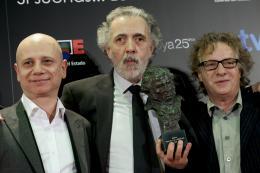 Javier Mariscal Cérémonie des Prix Goya 2011 Du Cinéma Espagnol photo 3 sur 3
