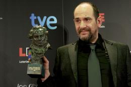 Karra Elejalde Cérémonie des Prix Goya 2011 Du Cinéma Espagnol photo 1 sur 1