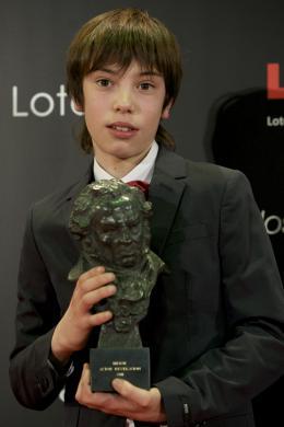 Francesc Colomer Cérémonie des Prix Goya 2011 Du Cinéma Espagnol photo 6 sur 6