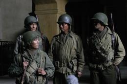 photo 5/13 - L'honneur des guerriers - L'Honneur des Guerriers - © Opening
