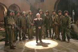 photo 3/13 - L'honneur des guerriers - L'Honneur des Guerriers - © Opening