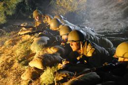 photo 1/13 - L'honneur des guerriers - L'Honneur des Guerriers - © Opening