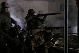 photo 13/13 - L'honneur des guerriers - L'Honneur des Guerriers - © Opening
