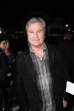 Gore Verbinski Avant-première du film Rango à Los Angeles - Février 2011 photo 3 sur 3