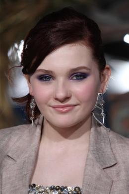 photo 31/42 - Abigail Breslin - Avant-première du film Rango à Los Angeles - Février 2011 - Rango - © Paramount