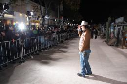 photo 28/42 - Johnny Depp - Avant-première du film Rango à Los Angeles - Février 2011 - Rango - © Paramount