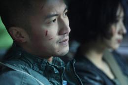 Nicholas Tse The Insider photo 1 sur 7