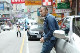 Nicholas Tse The Insider photo 2 sur 7
