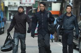 Philip Keung The Insider photo 2 sur 2
