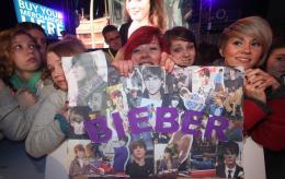 photo 27/67 - Avant-première du film Justin Bieber : Never Say Never - Février 2011 - Justin Bieber : Never Say Never - © Paramount