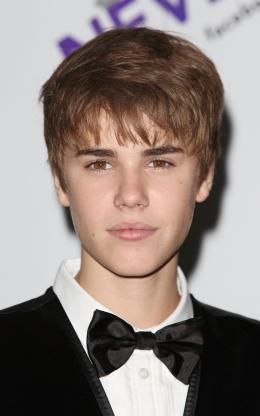 photo 29/67 - Justin Bieber - Avant-première du film Justin Bieber : Never Say Never - Février 2011 - Justin Bieber : Never Say Never - © Paramount