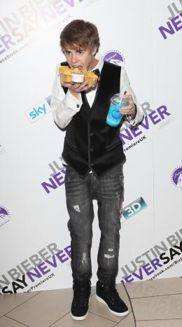 photo 26/67 - Justin Bieber - Avant-première du film Justin Bieber : Never Say Never - Février 2011 - Justin Bieber : Never Say Never - © Paramount