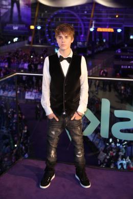 photo 25/67 - Justin Bieber - Avant-première du film Justin Bieber : Never Say Never - Février 2011 - Justin Bieber : Never Say Never - © Paramount