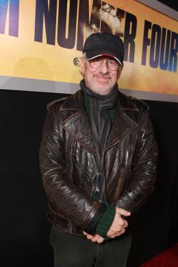 photo 87/111 - Steven Spielberg - Num�ro Quatre - © Walt Disney Studios Motion Pictures France