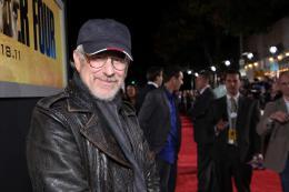 photo 86/111 - Steven Spielberg - Num�ro Quatre - © Walt Disney Studios Motion Pictures France