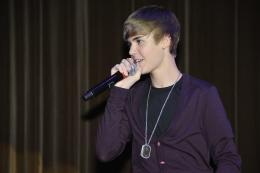 photo 49/67 - Justin Bieber - Avant-première parisienne du film Never Say Never - Justin Bieber : Never Say Never - © Paramount
