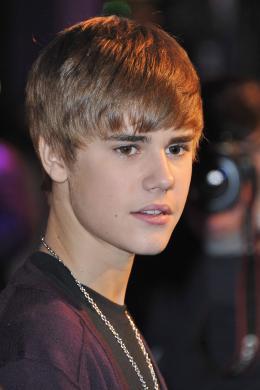 photo 39/67 - Justin Bieber - Avant-première parisienne du film Never Say Never - Justin Bieber : Never Say Never - © Paramount