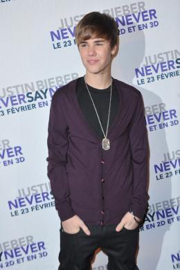 photo 42/67 - Justin Bieber - Avant-première parisienne du film Never Say Never - Justin Bieber : Never Say Never - © Paramount